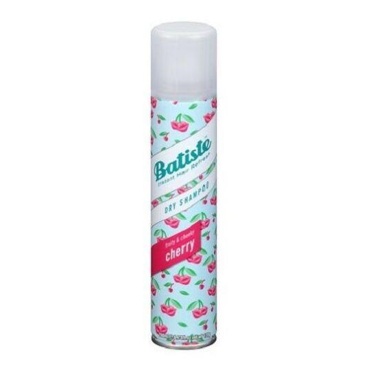 Batiste Dry Shampoo Cherry 200ml Pack of 2