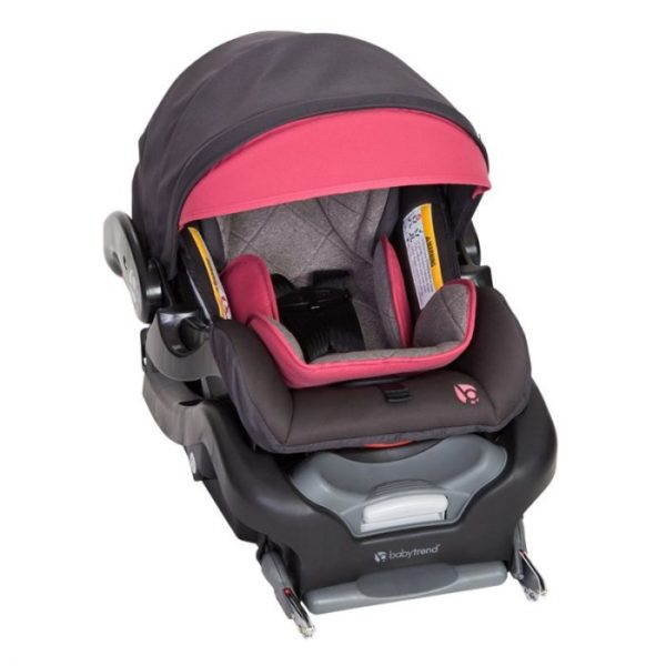 Buy Baby Trend California Go Lite Snap Fit Sprout Travel