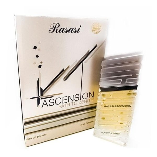 Rasasi Ascension Path To Zenith EDP For Men 100ml