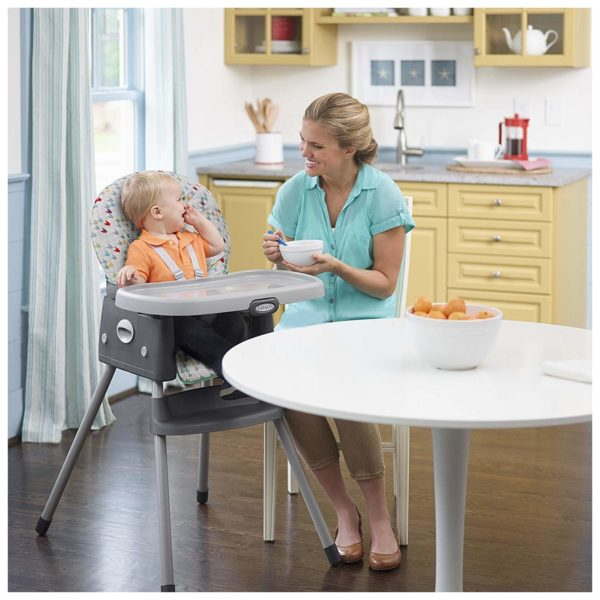 Graco High Chair Smple Switch Lambert