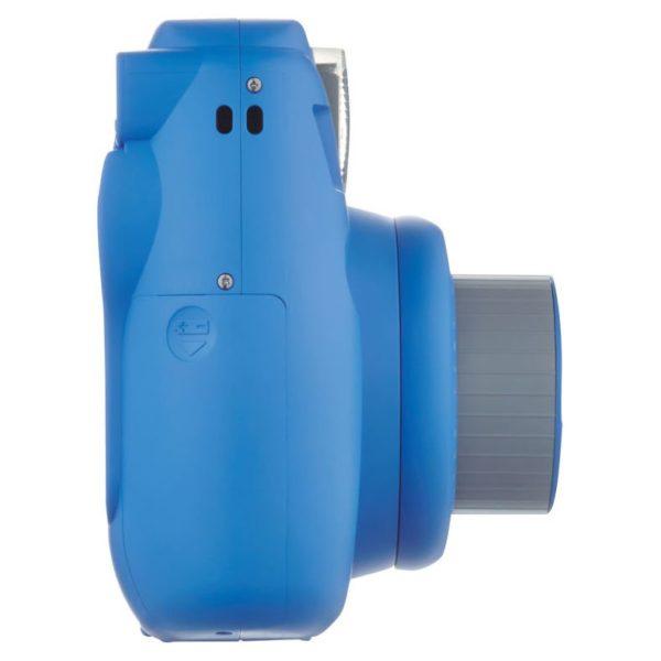 Fujifilm Instax Mini 9 Instant Film Camera Cobalt Blue + 10 Sheets