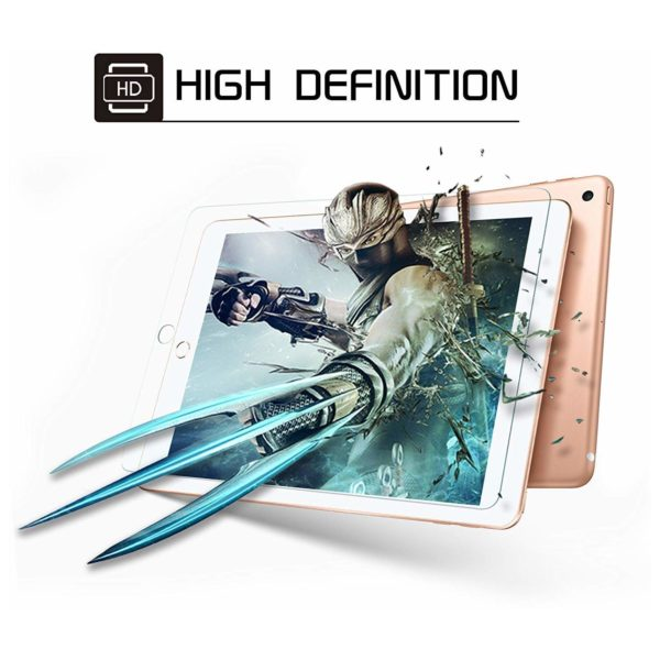 Buy Maxguard BP-IPA Tempered Glass Screen Protector IPad 9