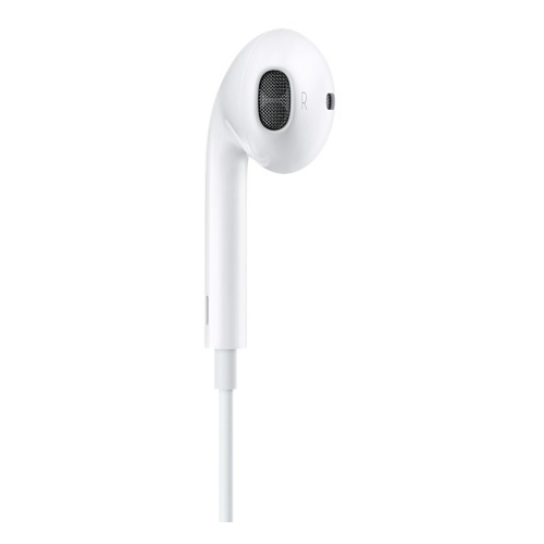 Apple Ear Pods with Lightning Connector