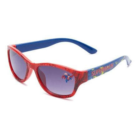 Disney Superman Kids Sunglasses Red And Blue