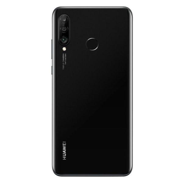 Huawei P30 Lite 128GB Midnight Black (High Version) MAR-LX1M 4G Dual Sim Smartphone