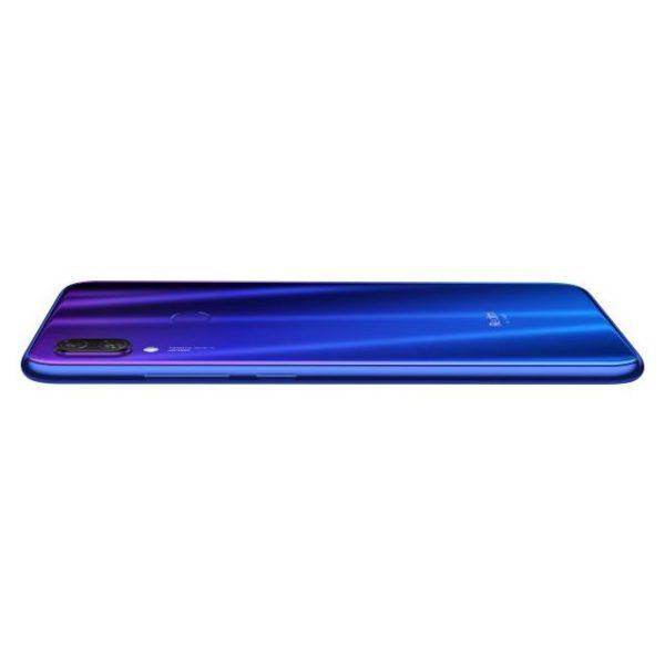 Xiaomi Redmi Note 7 64gb Neptune Blue 4g Dual Sim Smartphone