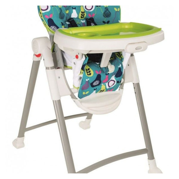 Graco High Chair Contempo Pears