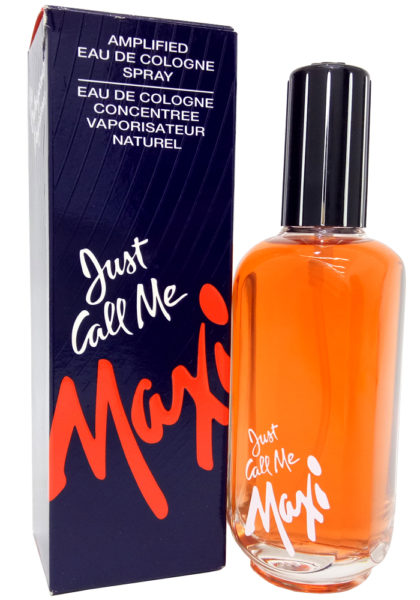 Maxi Just Call Me Perfume for Unisex 100ml EDC