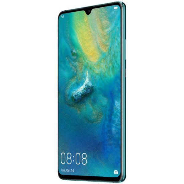 Huawei Mate 20X 256GB Emerald Green 5G Smartphone Pre order + GT Watch
