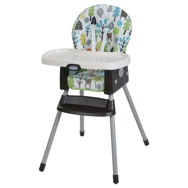 Graco High Chair Smple Switch Bear Trail