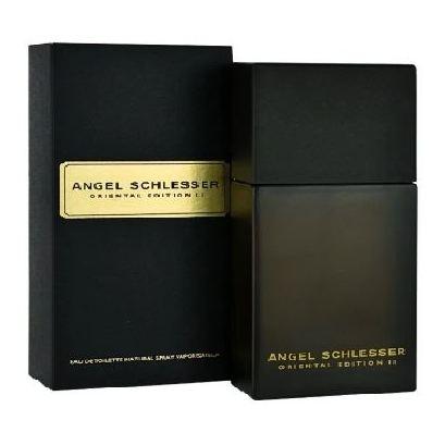 Angel Schlesser Oriental Edition Women 50ml Eau de Toilette
