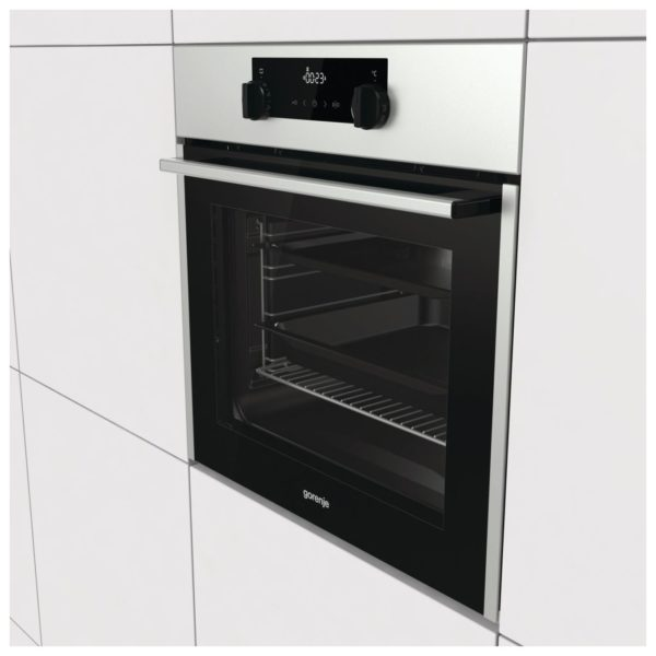 Gorenje BO735E11XK Built In Oven With Grill