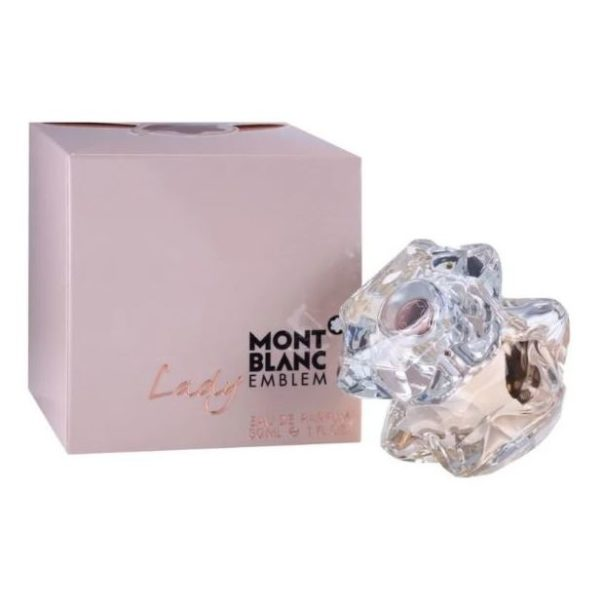 Mont Blanc Lady Emblem Perfume For Women 30ml Eau de Parfum
