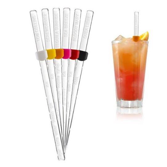 Vacuvin Cocktail Accessories Bundle 3
