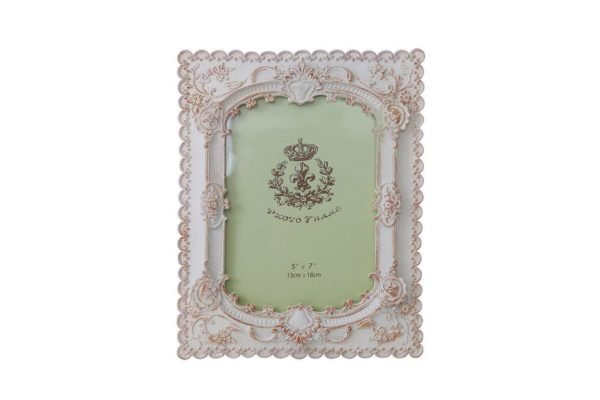 Pan Emirates 253XLD9900024 Shan Photo Frame Cream