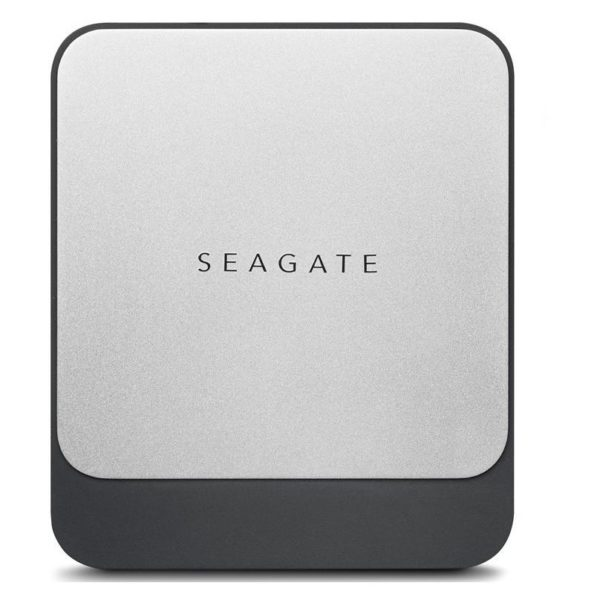 Seagate Fast SSD External Portable Drive 1TB STCM1000400