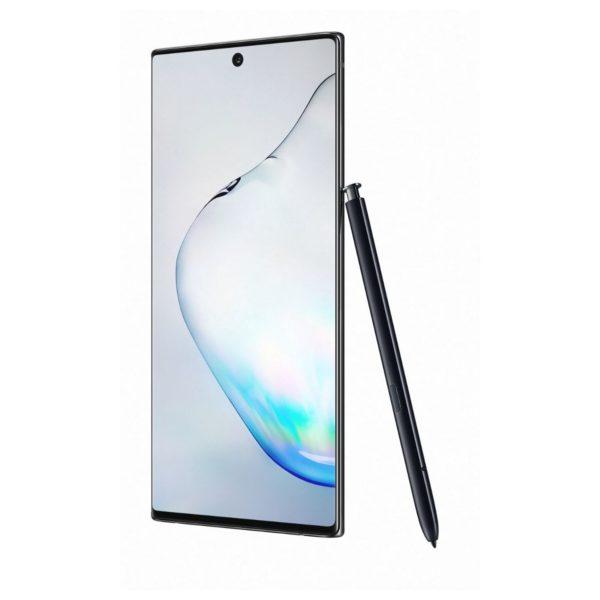Samsung Note10 256GB Aura Black + Ear Buds Pre order*