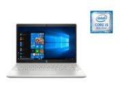 HP Pavilion 14-CE2000NE Laptop - Core i5 1.6GHz 8GB 256GB 2GB Win10 14inch FHD Mineral Silver