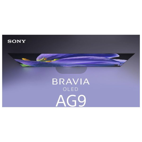 Sony 77A9G 4K HDR Android OLED Television 77inch