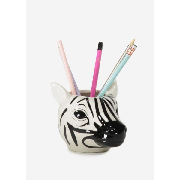 TYPO Pen Holder Zebra - 123589-135