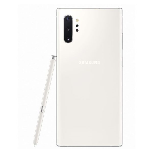 Samsung Note10+ 256GB Aura White + Ear Buds Pre order*