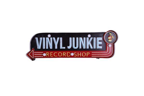 Pan Emirates 253FYN9900019 Vinyl Wall Decor W/Led Light Multi Color