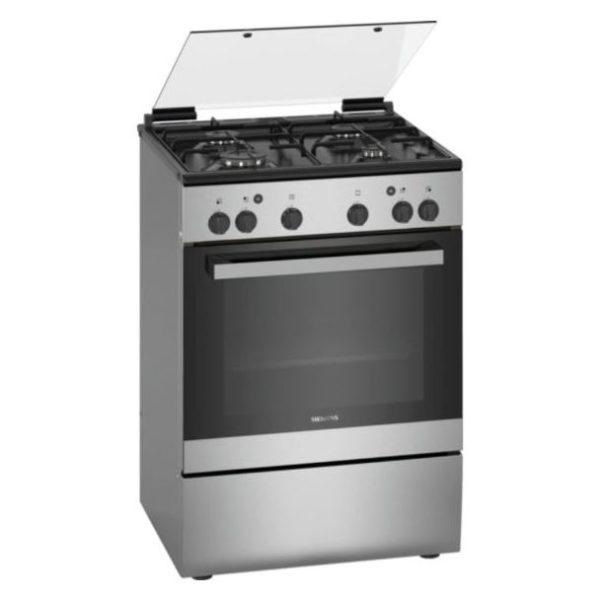 Siemens 4 Gas Burners Cooker HG2L10B51M
