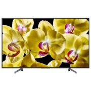 Sony 55X8000G 4K Ultra HDR Android LED Television 55inch