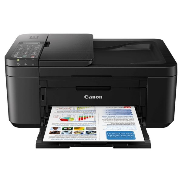 Canon TR4540 PIXMA Multifunctional 4-in-One Printer