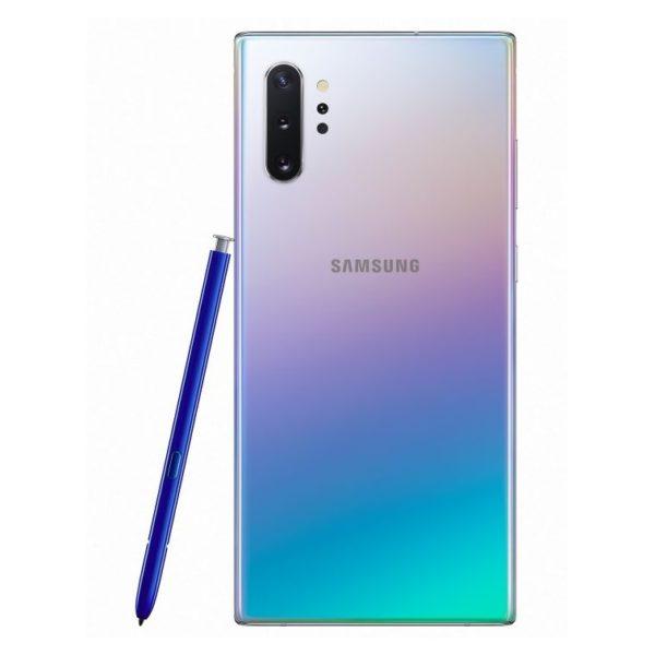 Samsung GalaxyNote10+ 512GB Aura Glow SM-N975F 4G Dual Sim Smartphone*