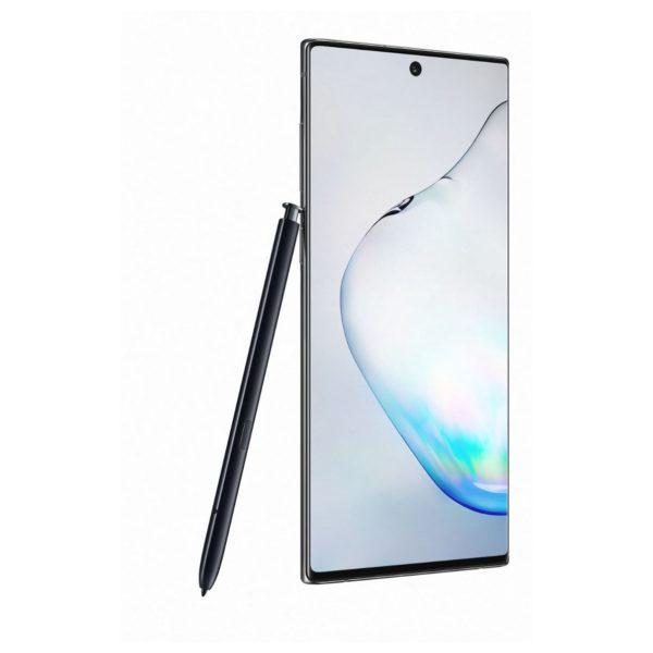 Samsung Galaxy Note10 256GB Aura Black SM-N970F 4G Dual Sim Smartphone