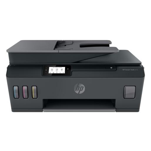 HP Smart Tank 615 Wireless All-in-One (Y0F71A) Printer