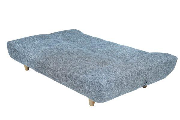Pan Emirates Godcella Sofa Bed Black