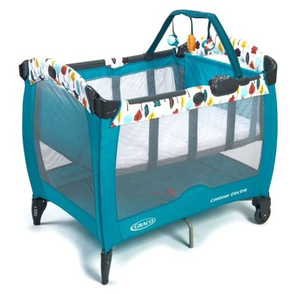 Graco 1898853 Pack N Play Cont Electra Lake