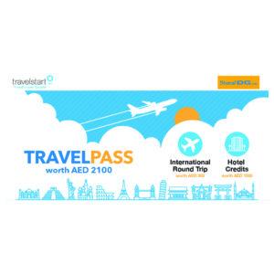 Free Sharaf DG Travel Voucher Telecom