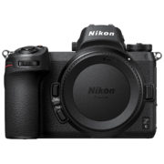 Nikon Z6 Mirrorless Digital Camera Body Black