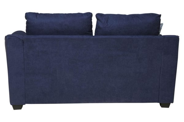 Pan Emirates Midtown (N) 2 Seater Sofa Blue