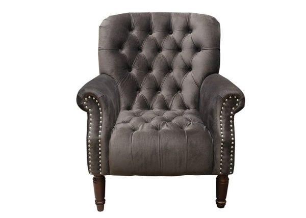 Pan Emirates Spyro Sofa Chair Grey