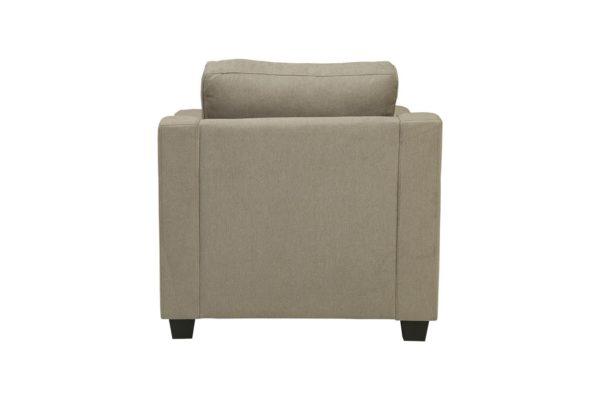 Pan Emirates Turkana Single Seater Sofa Beige