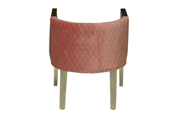Pan Emirates Fitrous A Tub Chair