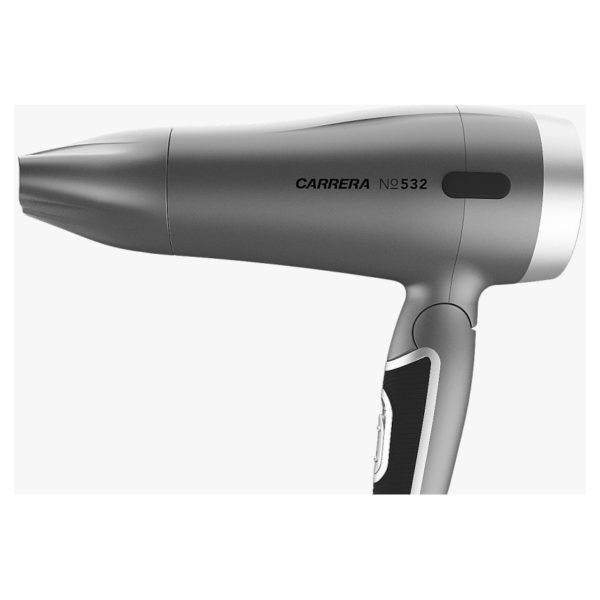 Carrera Compact Hair Dryer 532 CRR532