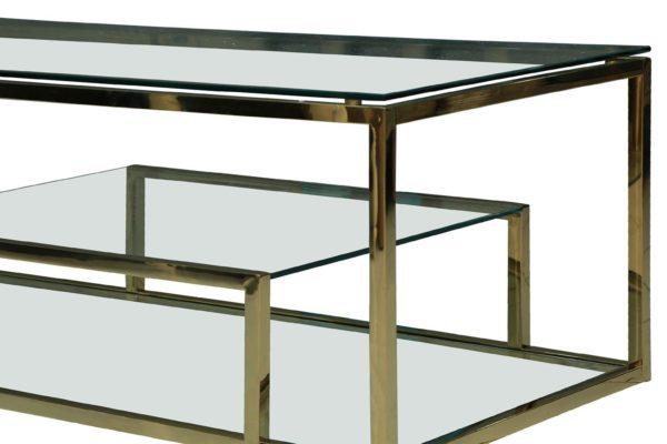 Pan Emirates Aztaro Coffee Table