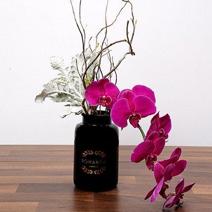 Beautiful Phalaenopsis Arrangement