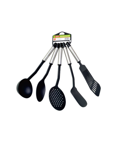 RoyalFord 5pcs Nylon Kitchen Tools Set