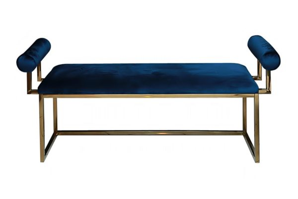 Pan Emirates Dundude Bench Blue