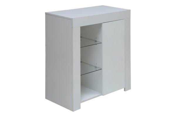 Pan Emirates Segero Display Cabinet