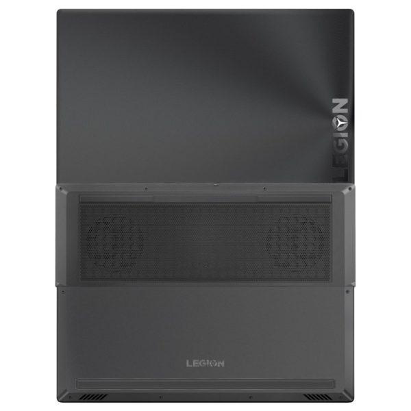 Lenovo Legion Y540-15IRH Gaming Laptop - Core i7 2.6GHz 16GB 1TB+256GB 6GB Win10 15.6inch FHD Black
