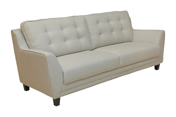 Pan Emirates Rosepond 3 Seater Sofa Beige