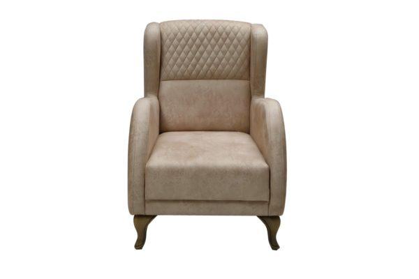 Pan Emirates Penshire Single Seater Sofa Cream