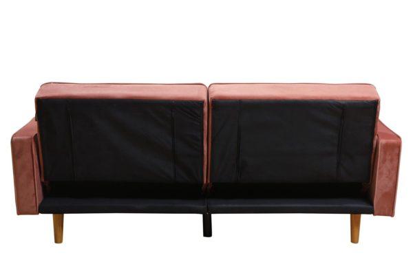 Pan Emirates Westmist 3 Seater Sofa Pink